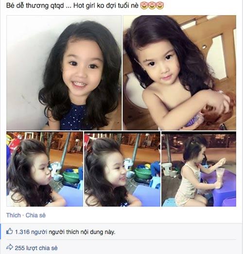 "don tim voi 2 co be hotgirl ha noi chan dai ""khong doi tuoi"" - 1"