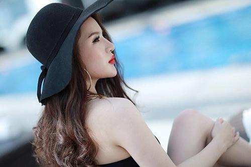 ba me 2 con so huu vong eo 58cm chi 2 tuan sau sinh - 4