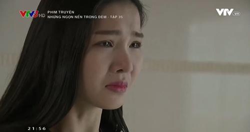 "truc (ky han) bi chui la ""do ho ly tinh, an chao da bat"" - 2"