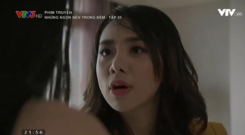 "truc (ky han) bi chui la ""do ho ly tinh, an chao da bat"" - 3"