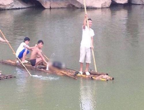 lang son: tam song, 3 hoc sinh chet duoi thuong tam - 2