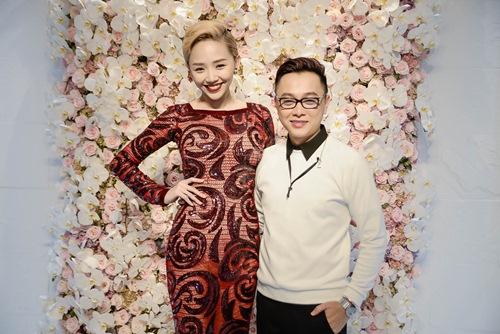 angela phuong trinh kin dao doi lap toc tien sexy tai su kien - 6