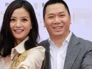 Làng sao - Triệu Vy lần đầu lên tiếng về tin đồn ly hôn