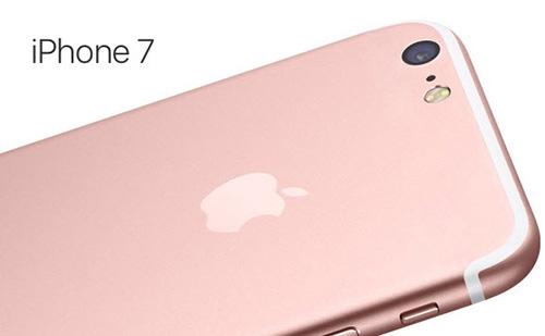 ro tin don ve gia va dung luong bo nho iphone 7, 7 plus, 7 pro - 1