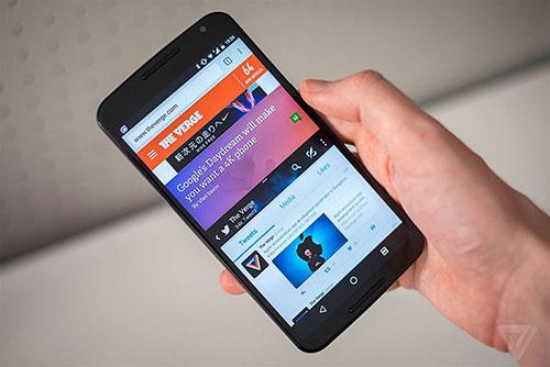smartphone nexus moi se do htc san xuat, co man hinh 5 inch - 1