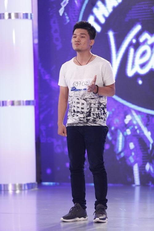 vietnam idol tap 5: nu giam doc tre chinh phuc ca 3 giam khao - 16