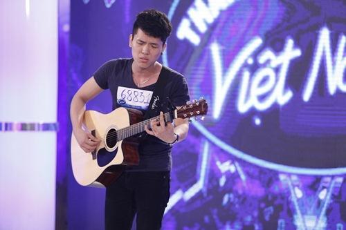 vietnam idol tap 5: nu giam doc tre chinh phuc ca 3 giam khao - 9