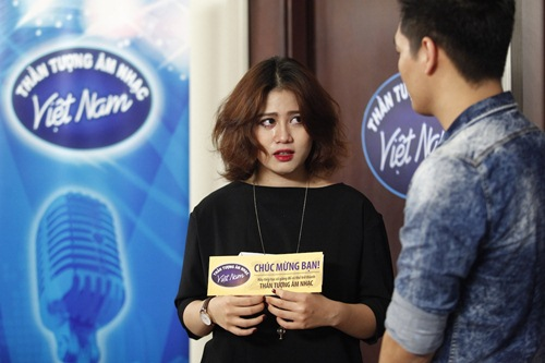 vietnam idol tap 5: nu giam doc tre chinh phuc ca 3 giam khao - 14