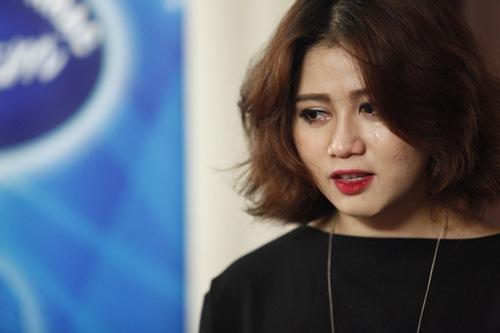 vietnam idol tap 5: nu giam doc tre chinh phuc ca 3 giam khao - 15