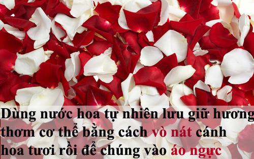 tao huong thom cho co the tu tin suot mua he - 1