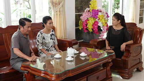 "chi em nha dong cac - ""loi canh tinh"" cho lua tuoi moi vao doi - 12"