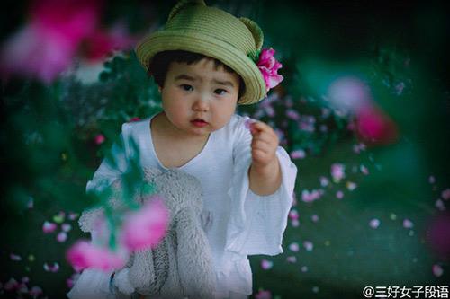 "day chinh la co be hau an dang khien cac me bim sua ""phat them"" - 10"