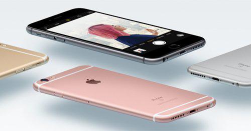 iphone 7 se co buoc thay doi lon ve cam bien - 1