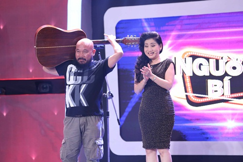 nguoi bi an: tran thanh, kim tu long than phuc nguoi dan ba dung rang nhac thang 60kg - 13