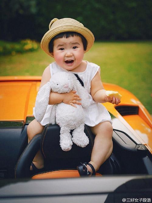"day chinh la co be hau an dang khien cac me bim sua ""phat them"" - 6"