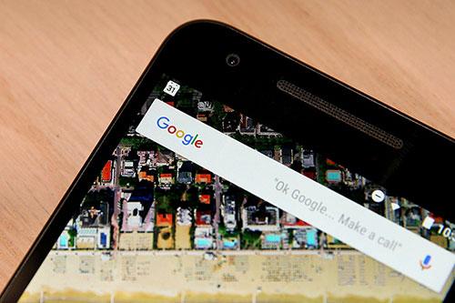 google tu tay san xuat smartphone, ra mat cuoi nam nay - 1