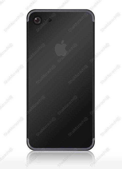 iphone 7 phien ban mau den huyen bi va lich lam - 2