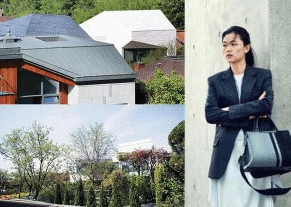 "choang vang khoi bat dong san 30 trieu do cua ""co nang ngo ngao"" - 1"
