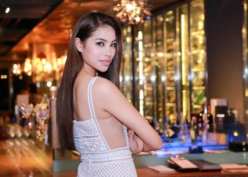 "pham huong: ""toi va lan khue van than thiet ngoai doi"" - 4"