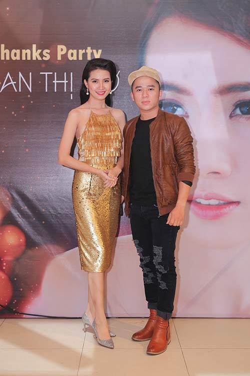 "phan thi mo: ""toi chua co y dinh ket hon nam nay"" - 4"