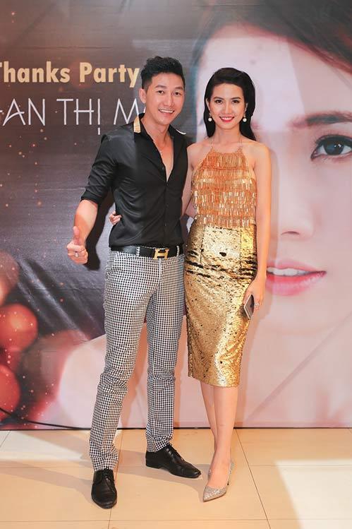 "phan thi mo: ""toi chua co y dinh ket hon nam nay"" - 5"