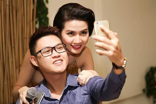 "phan thi mo: ""toi chua co y dinh ket hon nam nay"" - 9"