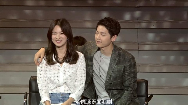 song joong ki bat ngo co ban gai nhung khong phai song hye kyo - 2