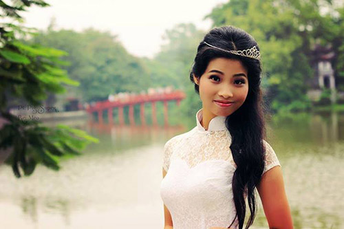"9x tung bi che ""khong ai lay"" va hanh phuc ngot ngao voi chong tay hon 12 tuoi - 1"