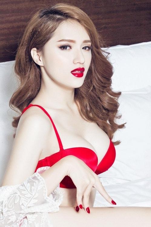 """hau """"khau chien"""", huong giang idol duoc bao nuoc ngoai khen ngoi - 5"""