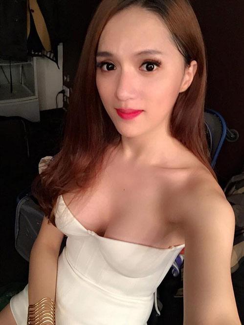 """hau """"khau chien"""", huong giang idol duoc bao nuoc ngoai khen ngoi - 7"""