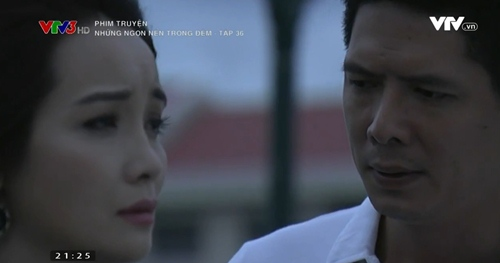"""khong con, khong dam cuoi - """"nhung ngon nen trong dem 2"""" da ket thuc the nay! - 3"""