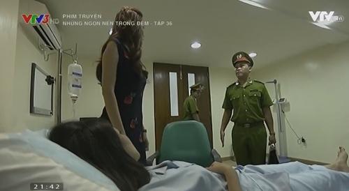 """khong con, khong dam cuoi - """"nhung ngon nen trong dem 2"""" da ket thuc the nay! - 13"""