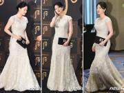 """Làng sao - Xem Lee Young Ae thể hiện đẳng cấp """"báu vật Hàn Quốc"""""""
