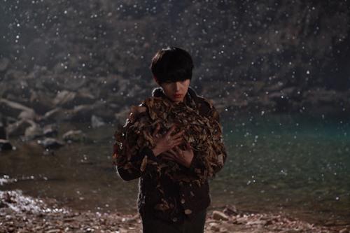 """Những điều thú vị ít biết về """"chàng Sói"""" Song Joong Ki - 4"""