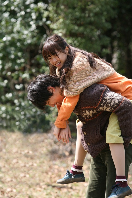 """Những điều thú vị ít biết về """"chàng Sói"""" Song Joong Ki - 3"""