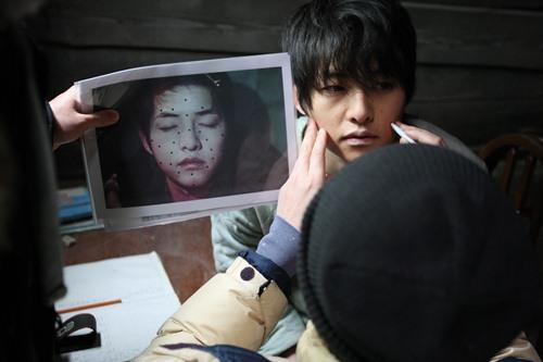 """Những điều thú vị ít biết về """"chàng Sói"""" Song Joong Ki - 1"""