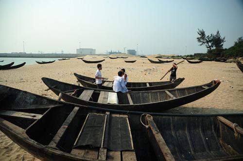 Toàn cảnh vụ cá chết hàng loạt ở miền Trung-13