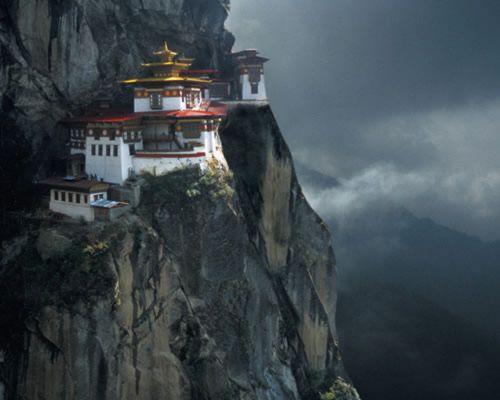 Những ngôi đền đẹp nhất Châu Á - 1