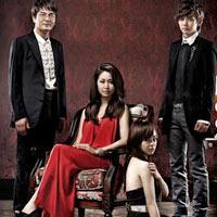 Top phim Hàn ăn khách nhất nửa đầu 2011