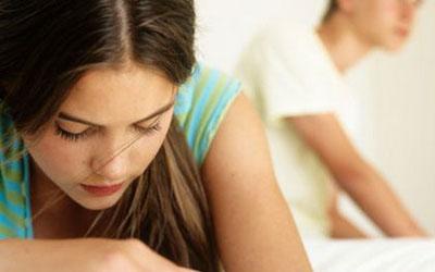 Những nguyên nhân gây vô sinh ở nữ giới - 1