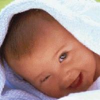 'Sửa' tật nháy mắt cho trẻ