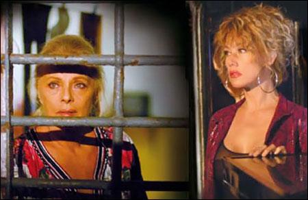 Phim Ý cuối tuần: Những phụ nữ thép - 1