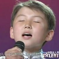 Rớt nước mắt cậu bé 12 tuổi hát về mẹ