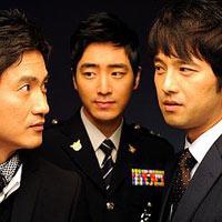 """Phim Hàn hay: """"Ba anh em"""""""