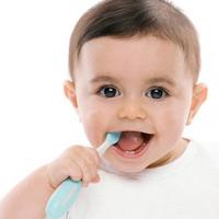 Trò chơi giúp bé 'mê' đánh răng