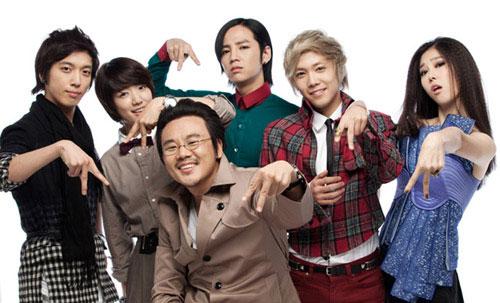 5 phim thần tượng xứ Hàn đã chinh phục thế giới - 2