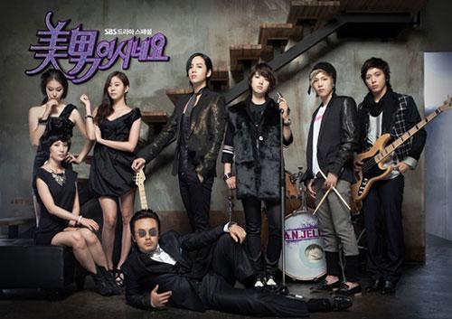 5 phim thần tượng xứ Hàn đã chinh phục thế giới - 5