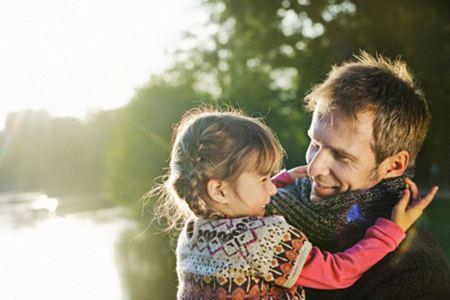 Con gái nhờ đức cha - 1