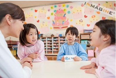 Thấu hiểu tâm lý trẻ mẫu giáo - 1
