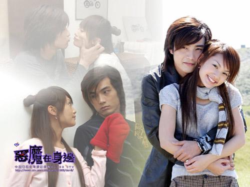 5 phim truyền hình Đài Loan được yêu thích nhất - 1